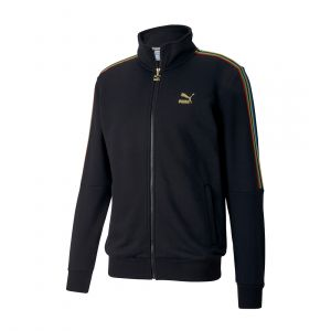 PUMA MEN TFS WORLDHOOD TRACK TOP JACKET