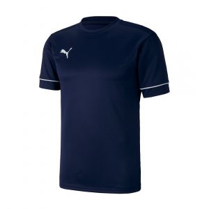 PUMA MEN TEAMGOAL TRG JERSEY CORE JC