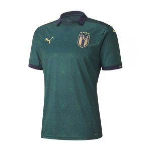 PUMA MEN JC REPLICA FIGC THIRD SHIRT