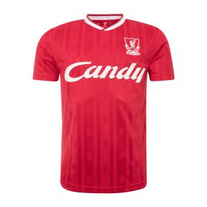 LFC MEN LFC RETRO 1989 HOME SHIRT