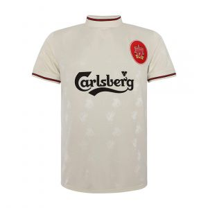 LFC MEN LFC RETRO 1996/1997 AWAY SHIRT