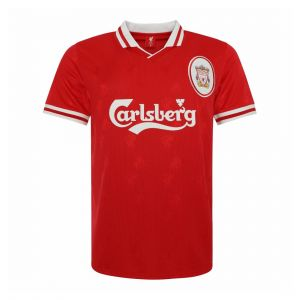 LFC MEN LFC RETRO 1996/1998 HOME SHIRT