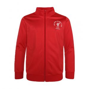 LFC JUNIOR BOY LFC RETRO JUNIOR ISTANBUL WALKOUT JACKET