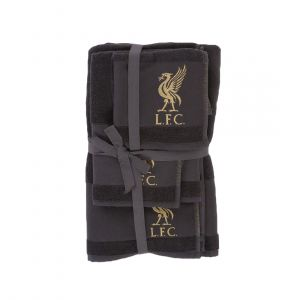 LFC MEN SET OF 3 TOWELS