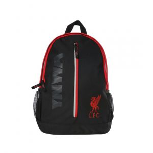 LFC MEN BLACK AND RED BACKPACK