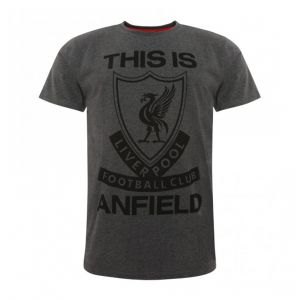 LFC MEN ROUND NECK TIA