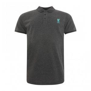 LFC MEN CONNINSBY GREY POLO
