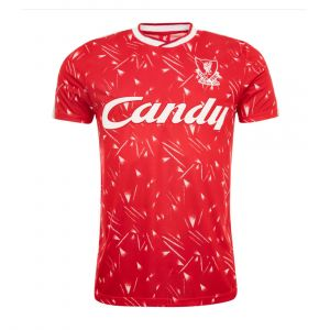 LFC MEN RETRO CANDY HOME ROUND NECK