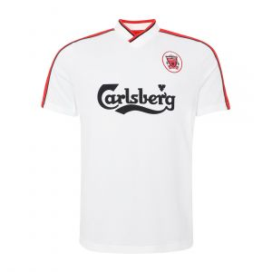 LFC MEN RETRO 98-99 AWAY ROUND NECK