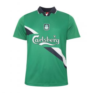 LFC MEN RETRO 99-00 AWAY ROUND NECK