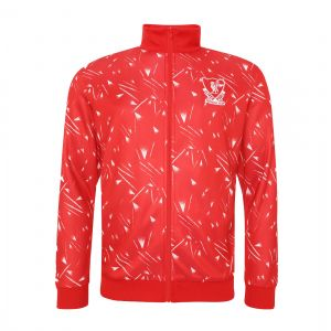 LFC MEN LFC ADULT RETRO CANDY TRACK JACKET JACKET