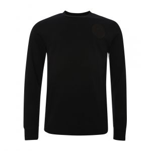 LFC MEN SPECIAL-EDITION BLACKOUT WEMBLEY 65  ROUND NECK LONGSLEEVE