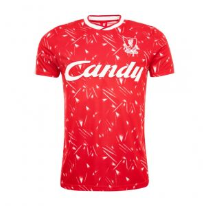 LFC MEN LFC RETRO CANDY HOME SHIRT