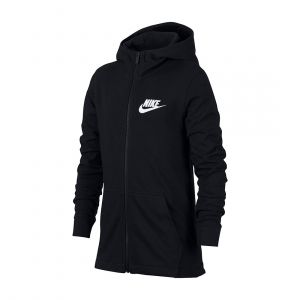 NIKE JUNIOR BOY HOODIE FZ JACKET