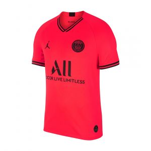 NIKE MEN JERSEY PARIS SAINT-GERMAIN PSG AWAY SS