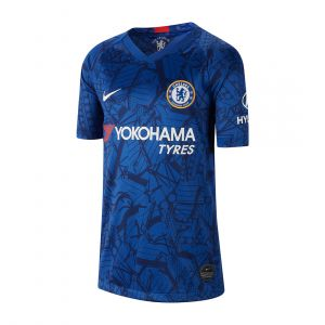 NIKE JUNIOR BOY JC REPLICA CFC HOME SS