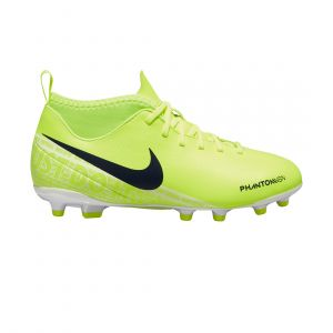 NIKE JUNIOR BOY PHANTOM VSN CLUB FG/MG BOOT