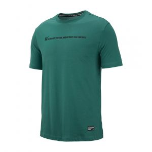 NIKE MEN ROUND NECK WILDCARD
