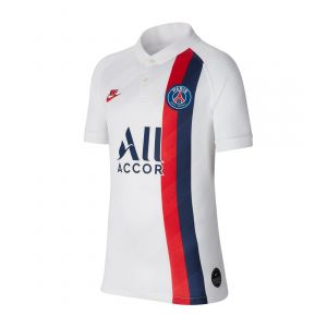NIKE JUNIOR BOY JC REPLICA PSG 3RD SS