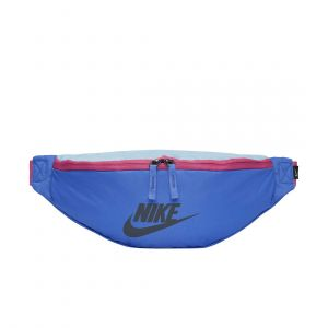 NIKE MEN NK HERITAGE HIP PACK POUCH BAG