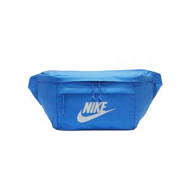 NIKE MEN NIKE TECH HIP PACK POUCH BAG BLUE