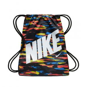 NIKE JUNIOR BOY SHOE BAG Y NK GMSK - AOP