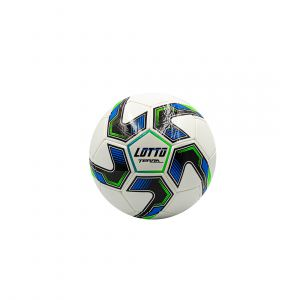 LOTTO MEN TERRA FOOTBALL SIZE-5 BLACK 1