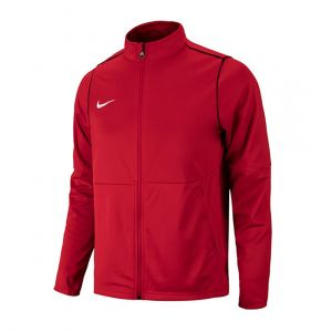 NIKE KIDS PARK 20 YOUTH JACKET RED