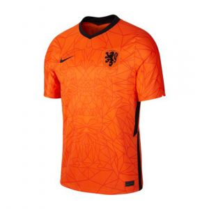 NIKE MEN NETHERLANDS 2020 STADIUM HOME JC REPLICA ORANGE