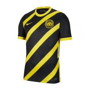 NIKE MEN MALAYSIA 2020 STADIUM AWAY JERSEY BLACK