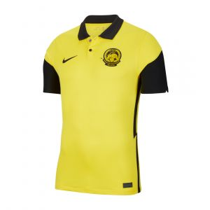 NIKE MEN MALAYSIA 2020 STADIUM HOME JERSEY YELLOW