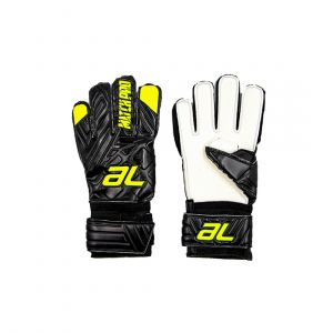 AL MEN FOOTBALL GLOVE BLACK 2