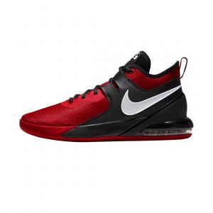 NIKE MEN NIKE AIR MAX IMPACT BASKETBALL RED