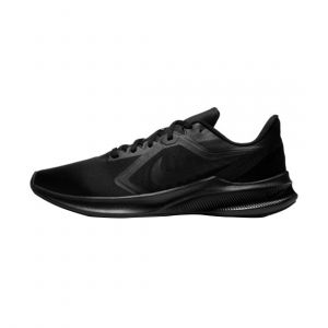 NIKE MEN DOWNSHIFTER 10 RUNNING BLACK