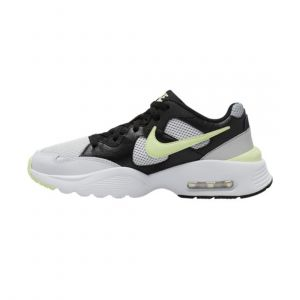 NIKE WOMEN AIR MAX FUSION LIFESTYLE WHITE