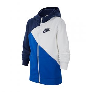 NIKE JUNIOR BOY JACKET B NSW CORE AMPLIFY FZ