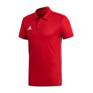 ADIDAS MEN CORE 18 POLO