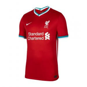 LFC NIKE MENS HOME STADIUM JERSEY 20/21
