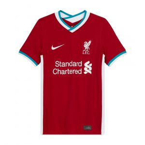 LFC NIKE JUNIOR HOME STADIUM JERSEY 20/21