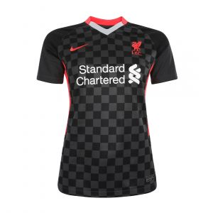 LFC NIKE WOMEN THIRD STADIUM JERSEY 20/21