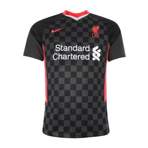 LFC NIKE JUNIOR THIRD STADIUM JERSEY 20/21