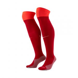 NIKE MEN LIVERPOOL FC 2021/22 STADIUM HOME SOCK FOOTBALL RED