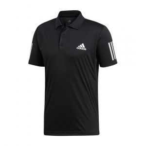 ADIDAS MEN POLO CLUB 3 STRIPES