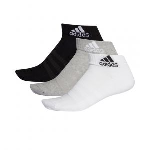 ADIDAS MEN SOCK CASUAL CUSHIONED ANKLE 3P