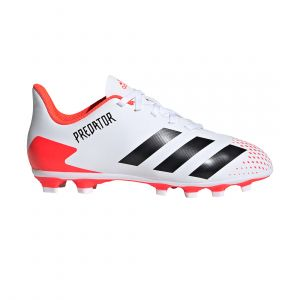 ADIDAS KIDS PREDATOR 20.4 FLEXIBLE GROUND BOOT
