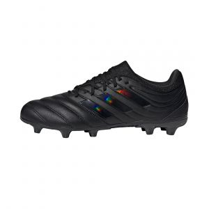 ADIDAS MEN COPA 19.3 FG BOOT BLACK