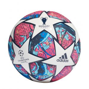 ADIDAS KIDS BOY MINI BALL FIN IST MINI