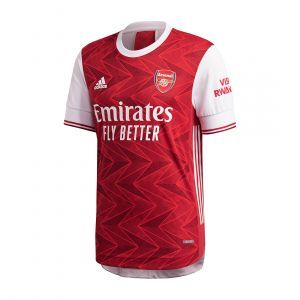 ADIDAS ARSENAL FC 20/21 HOME AUTHENTIC JERSEY