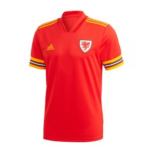 ADIDAS MEN JERSEY WALES HOME