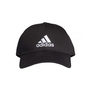 ADIDAS MEN BASEBALL CAPS BLACK
